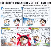 Adventures of Jeff n Ted pt51 by Seal-of-Metatron