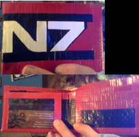 N7 Wallet by dbgtrgr