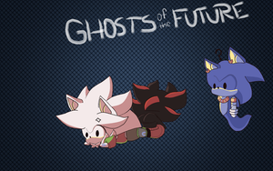 Ghosts of the Future Tribute by Ayyyynow