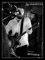 Dallas Green by tpyj
