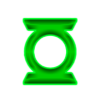 Green Lantern Logo by KalEl7