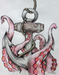Be The Anchor.. by JONASADDICT2
