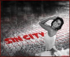Sin City Exposure by rsiphotography