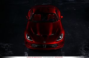 2013 SRT Viper GTS 11 - Press Kit by notbland