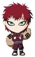 Gaara_chibi by laura18pm