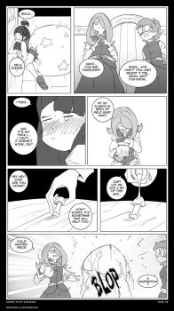 Page 36 by SketchMan-DL