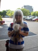 Royo Bakura - MetaCon 2012 by Wolf-girl-Alchemist9