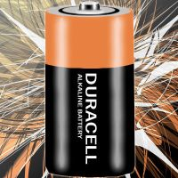 Duracell by Konstitution