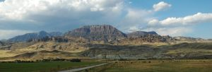 Wyoming by Chas757