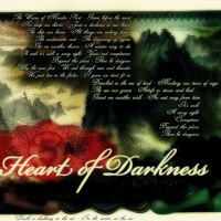 Heart of Darkness by khoral
