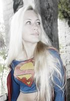 Supergirl 009 by EvenSummer