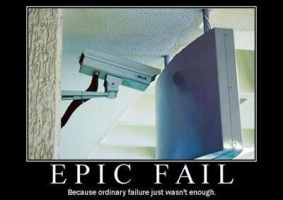 Epic Fail! xD by ScissorLuv1201