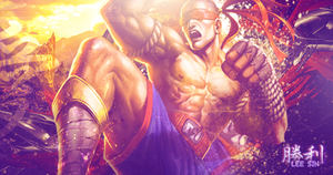 #Lee Sin  Signature by Yankeey