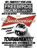 Freebirds Flyer 2 by Berbs42