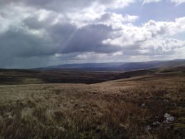 Welsh Mountains 30 by kay115
