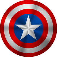 Captain America Icon by ryoxx