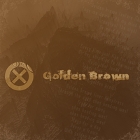 Golden and Brown by The-Golden-Brown