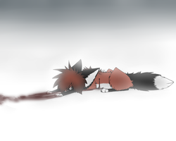 Blood Stained by RRRinTheFox