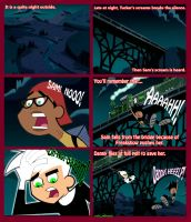 What if... page 1 by wild-cobragirl