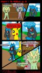 Chapter 1: The Childhood: pg: 25 by Pikaturtle