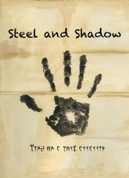 Steel and Shadow - Chapter 4 by EinoKoskinen