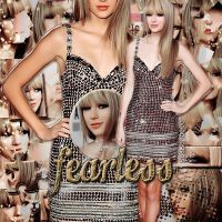 +FearlessSwift by Youaremykriptonite