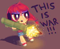 THIS IS WAR by iPPG