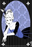 Baroque? by SayuriMVRomei