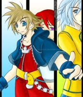 KH Colored by technodium