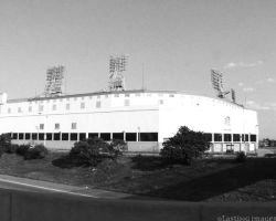 the real tiger stadium by lastingimagesMI