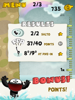 Crazy Diving - bomus by VVVp