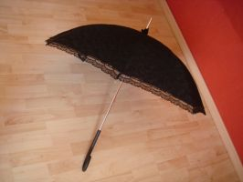 Umbrella 3 by sacral-stock