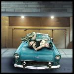 .:Pin Up Dream:. by ArtisnotanAccident
