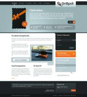 OnSpot UF by designerscouch