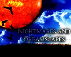 Dreamscapes DKTP by ugochick