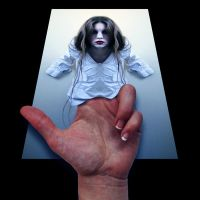 Finger Puppet by ChrissieCool