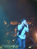 Linkin Park : Mike Shinoda 6 by lolzcamera