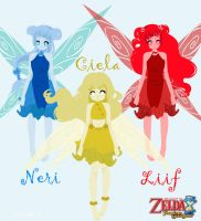 Celia and spirits by miss-lollyx-33