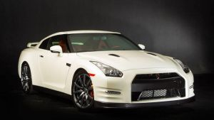 2014 Nissan GT-R by ThexRealxBanks