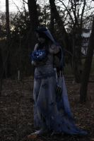 Corpse Bride at twilight 2 by Elentari-Liv