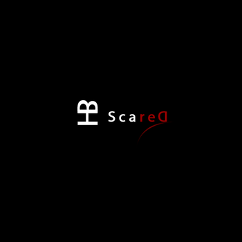 ScareD Logo by HBLoK