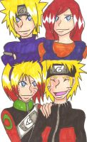 Our Strong Children by Xxhot-mindsxX85