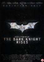The Dark Knight Rises - 2012 by CrustyDog
