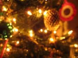 Christmas Tree Background 1 by darlingstock