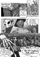 Freddy vs Jason 2 - Page3 by fellow-traveller