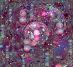 Abstract Bubbles by nouvellecreation