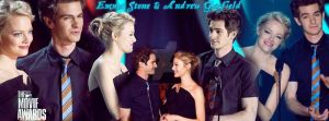 Emma and Andrew by ShadowCath17