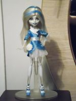 Blizzeria Frost, Daughter of Jack Frost. by paun