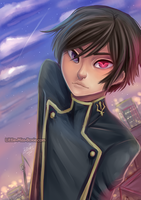 Lelouch by Little-Miss-Boxie