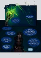 DOCTOR WHO - The impossible salvation page 8 by AelitaC